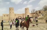 نتایج اولین مسابقه سواری استقامت هیأت سوارکاری استان اصفهان در سال 95