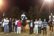 نتایج هفتمین مسابقه پرش با اسب هیأت سوارکاری استان اصفهان در سال 95