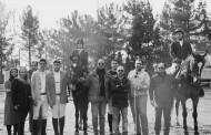 نتایج چهاردهمین مسابقه پرش با اسب هیأت سوارکاری استان اصفهان در سال 95