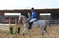 برگزاری اولین دوره  مسابقات پرش با اسب در شهرستان آران و بیدگل