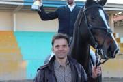 نتایج هفدهمین مسابقه پرش با اسب هیأت سوارکاری استان اصفهان در سال 95