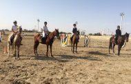 نتایج یازدهمین مسابقه پرش با اسب هیأت سوارکاری استان اصفهان در سال ۹۶