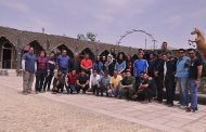 نتایج اولین مسابقه استقامت هیأت سوارکاری استان اصفهان در سال ۹۶