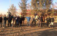 نتایج هجدهمین مسابقه پرش با اسب هیأت سوارکاری استان اصفهان در سال ۹۶